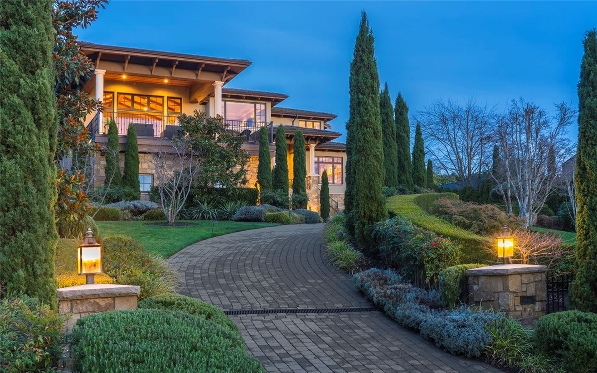Napa Style on Clyde Hill photo