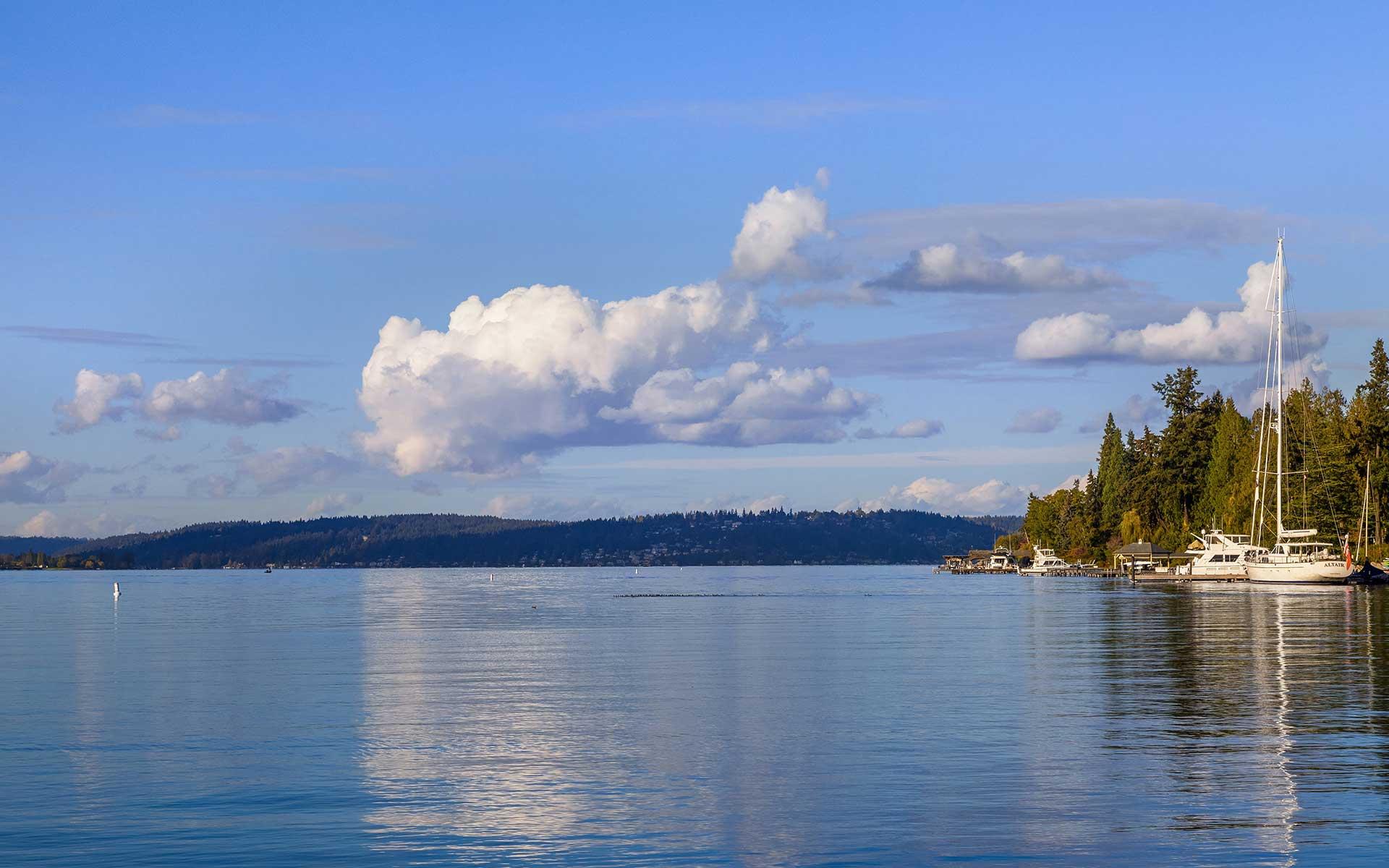A Peaceful Sanctuary on Fairweather Bay photo