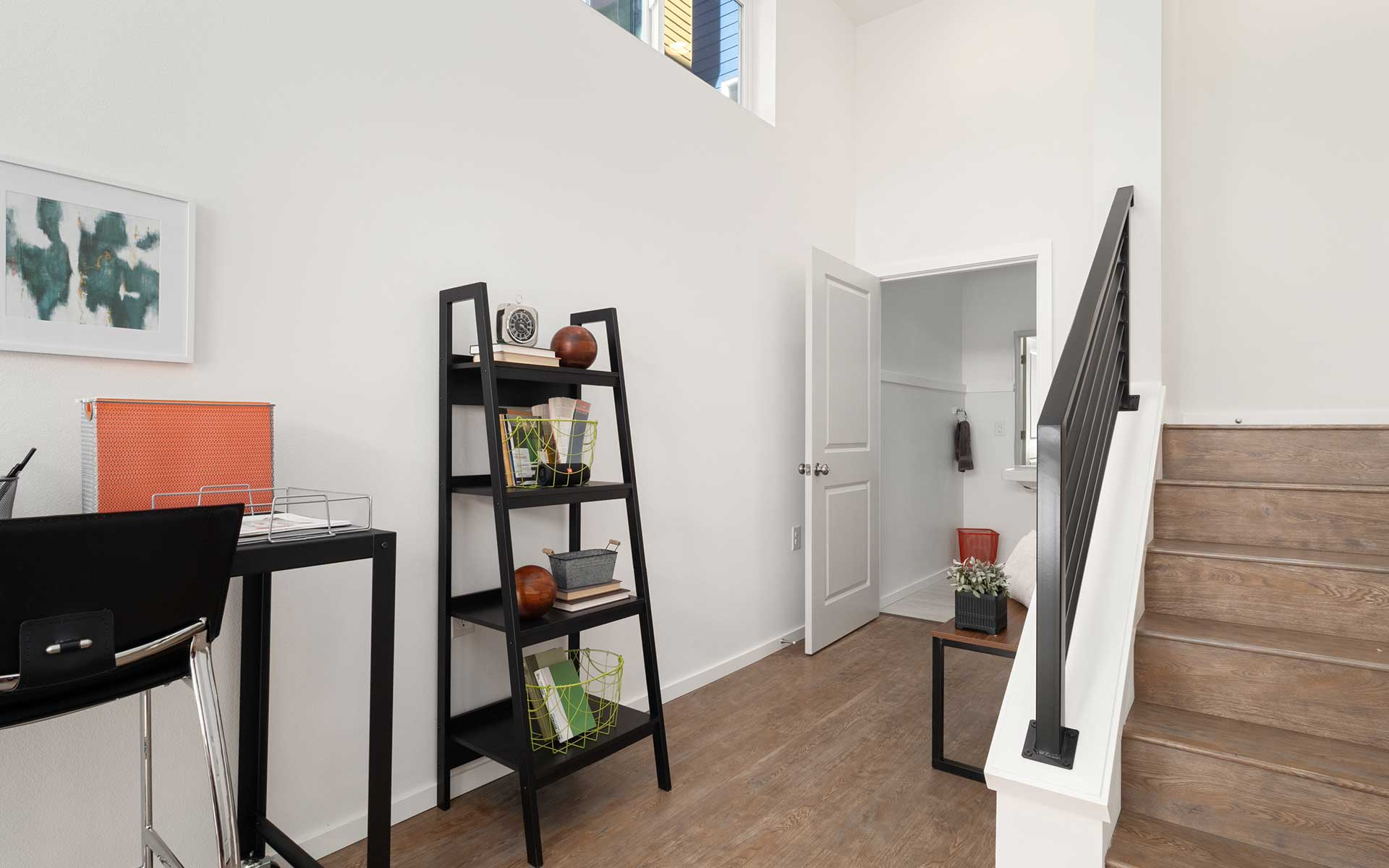 Queen Anne West · Work from Home C photo