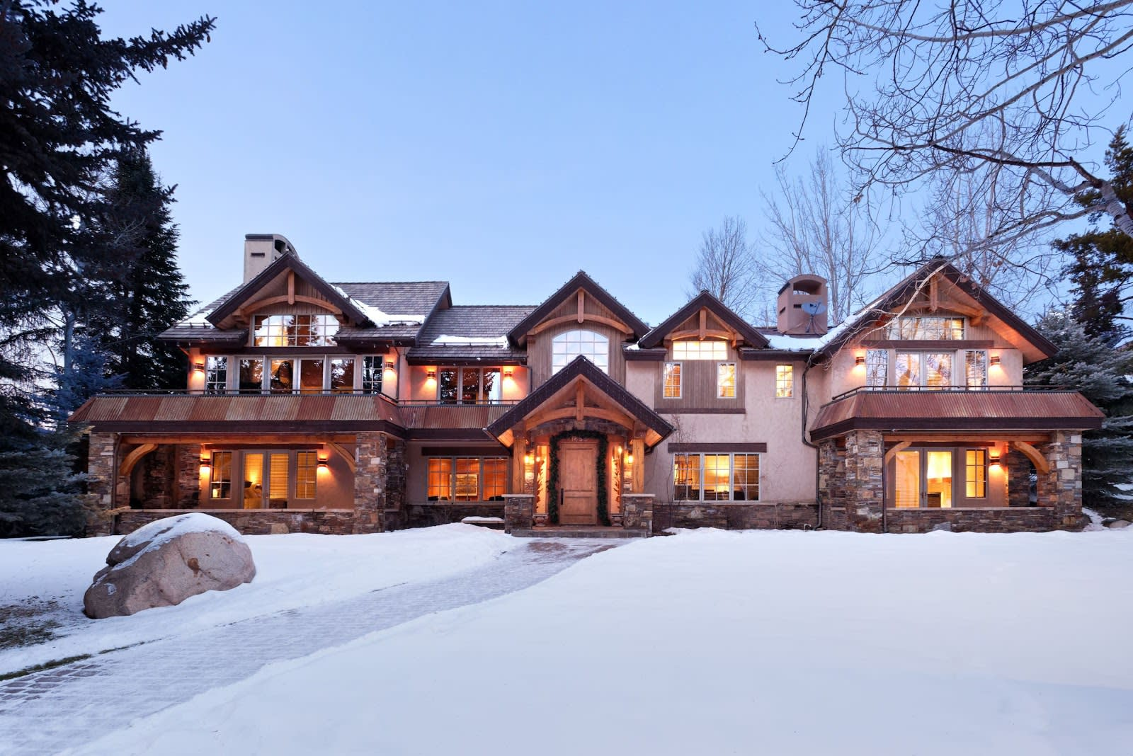 Ready to Buy a Second Home in Aspen? Consider This First
