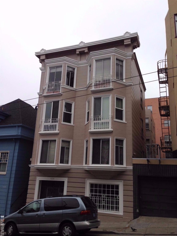 1520 Sacramento Street photo
