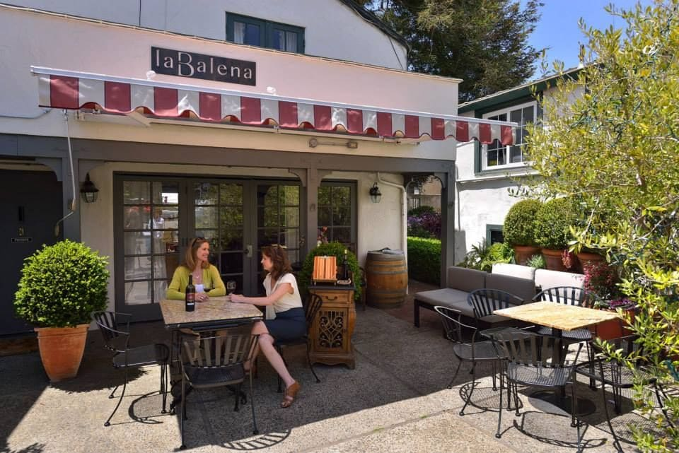 Top 10 Restaurants in Carmel & Pebble Beach With Outdoor Seating