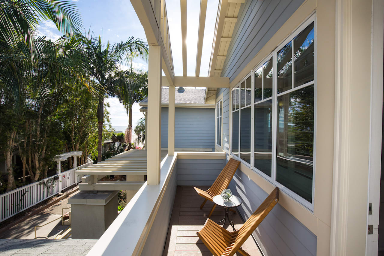 Lease Across from the Sand + Sea! photo