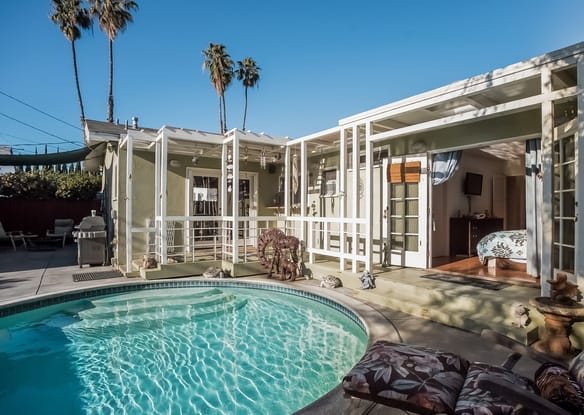 Mar Vista Home with Backyard Oasis preview