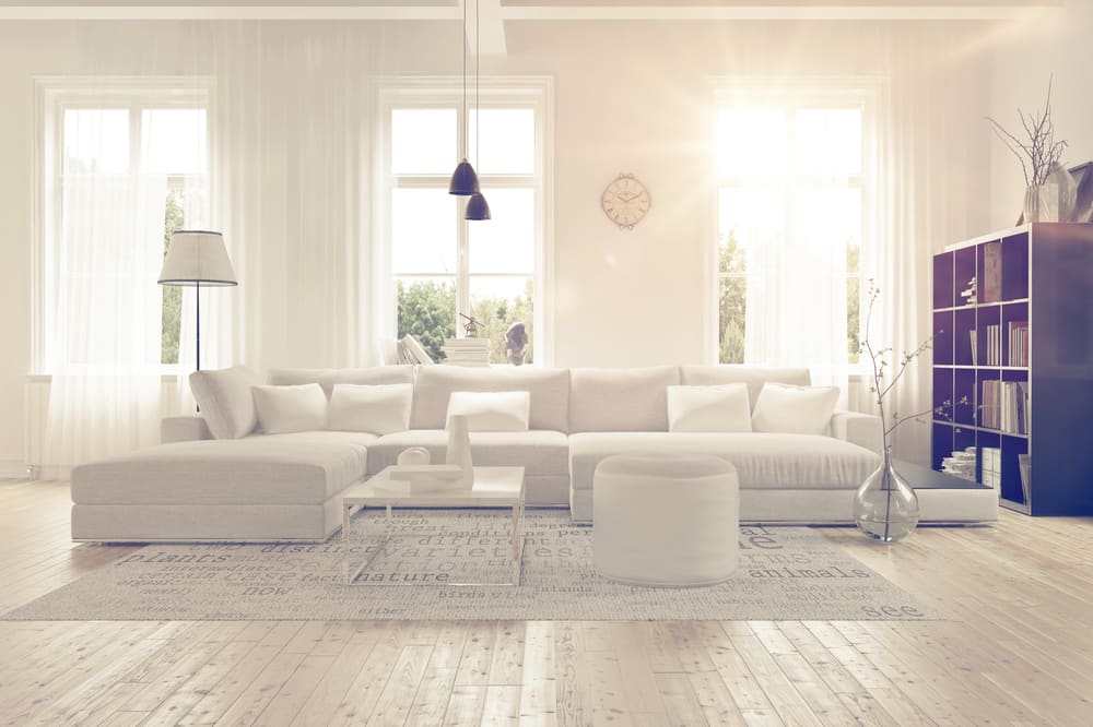 How to Select the Right Interior Designer for Your Luxury Abode