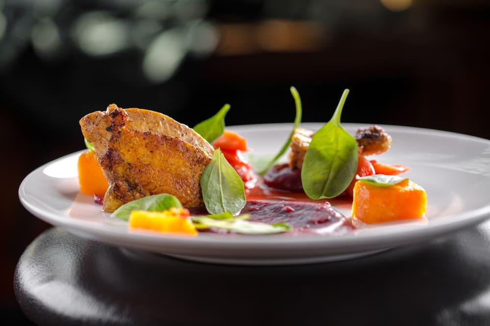 A Taste of Tucson's Premier Restaurants