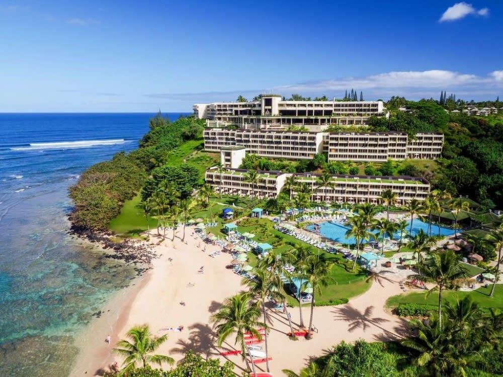 Princeville Resort Hotel News: Some Bad, More Good