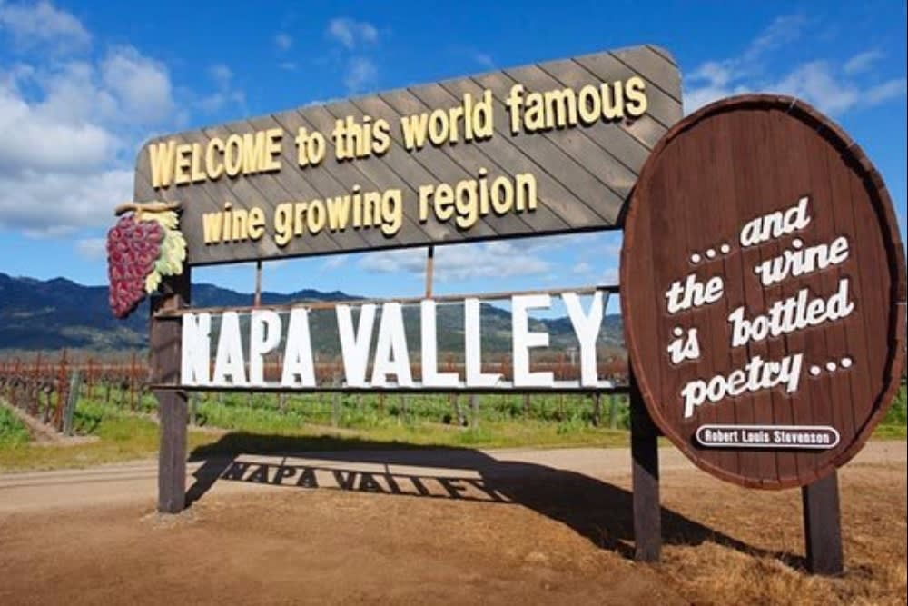 Napa Valley Wine Events for June 2016