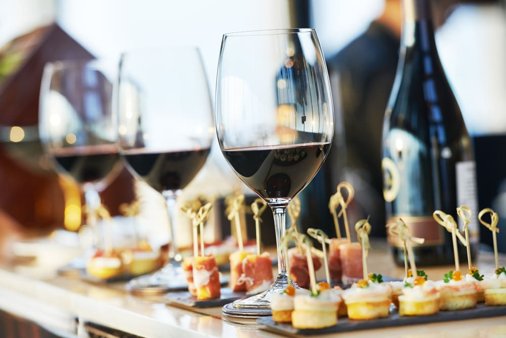 The Annual Auction Napa Valley is a Can't Miss Event!
