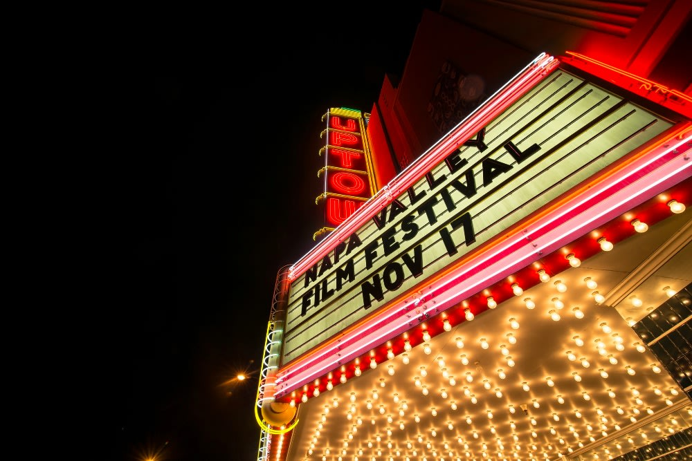 More Star Power at 2014 Napa Valley Film Festival