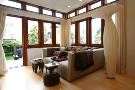 One-of-a-Kind-Home Pacific Heights photo