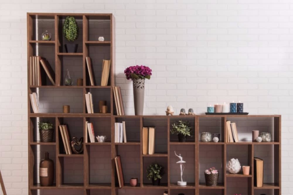 How to Create a Fabulous Home Library All Your Own