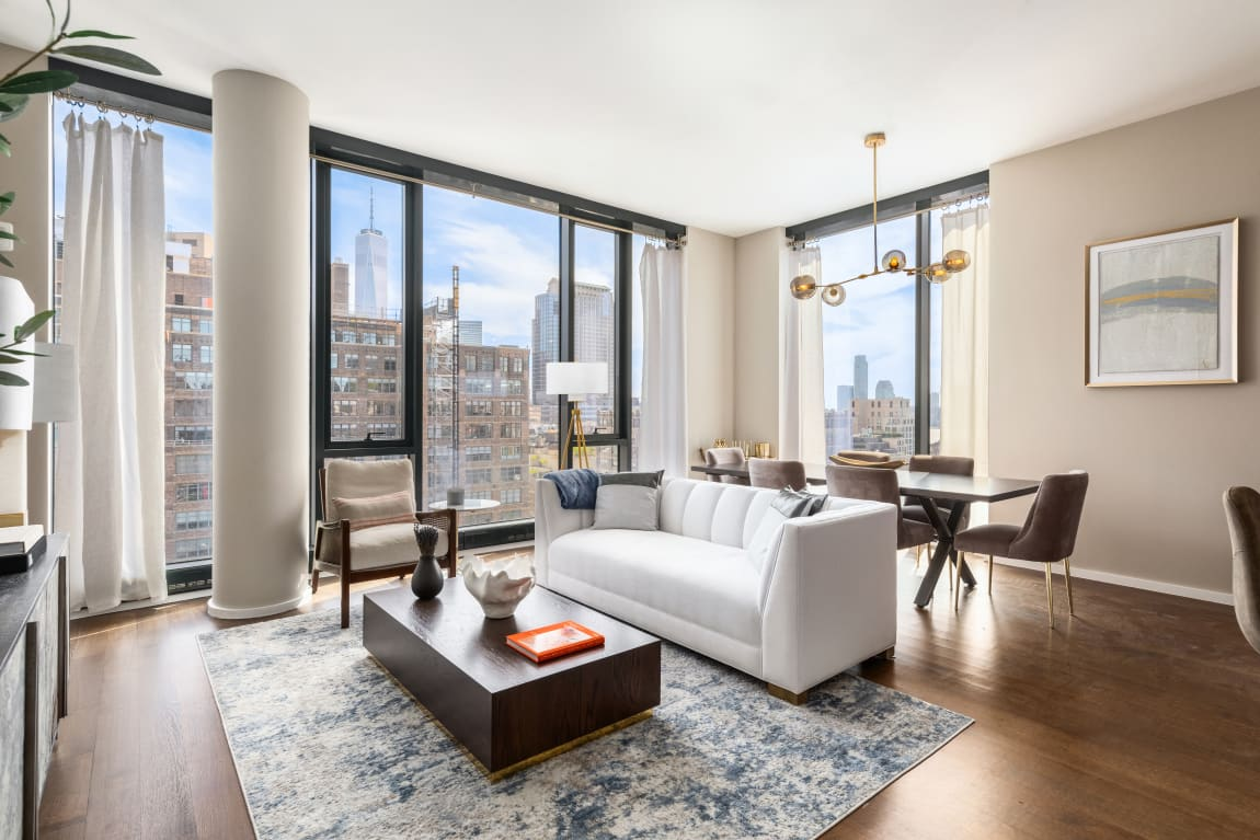 570 Broome St, #15A