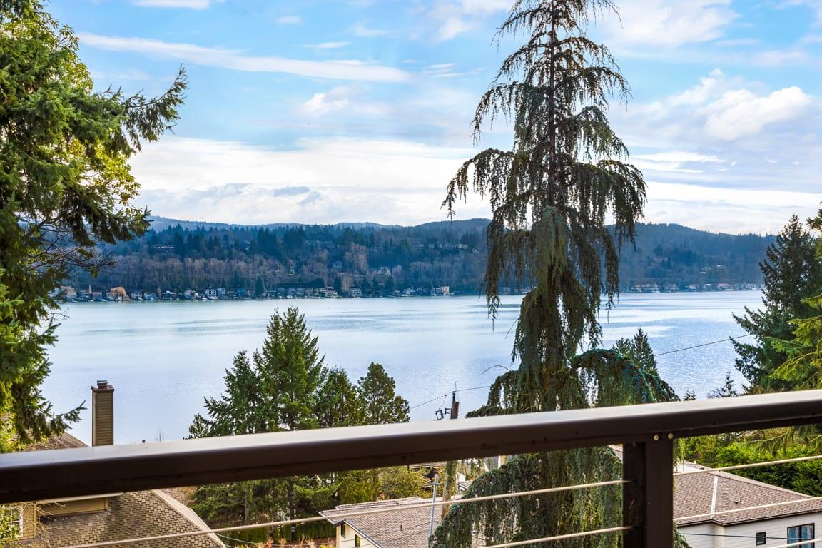 Sweeping Lake Views photo