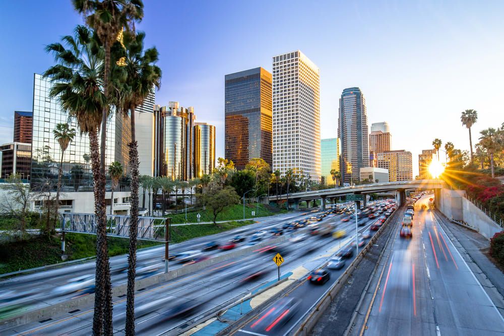 Relocating to LA? Here's What You Need to Know