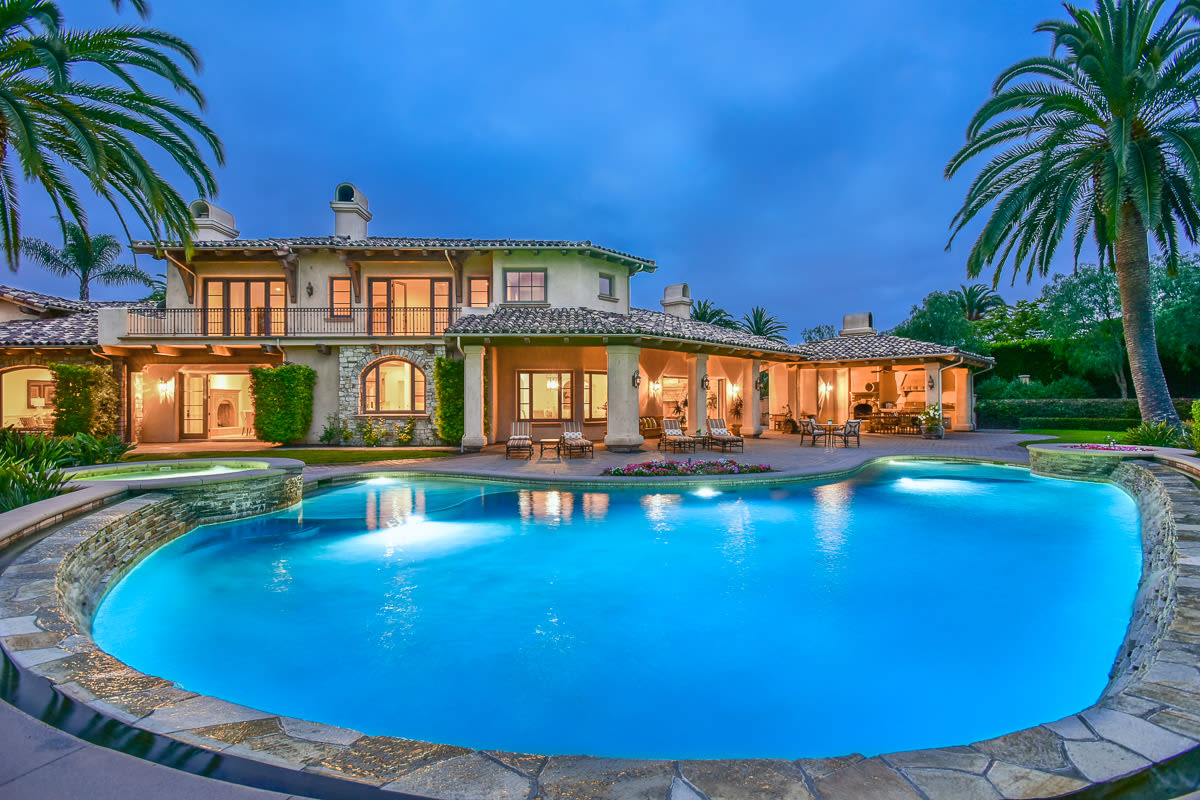 Welcome to Rancho Pacifica: 5-Star Living
