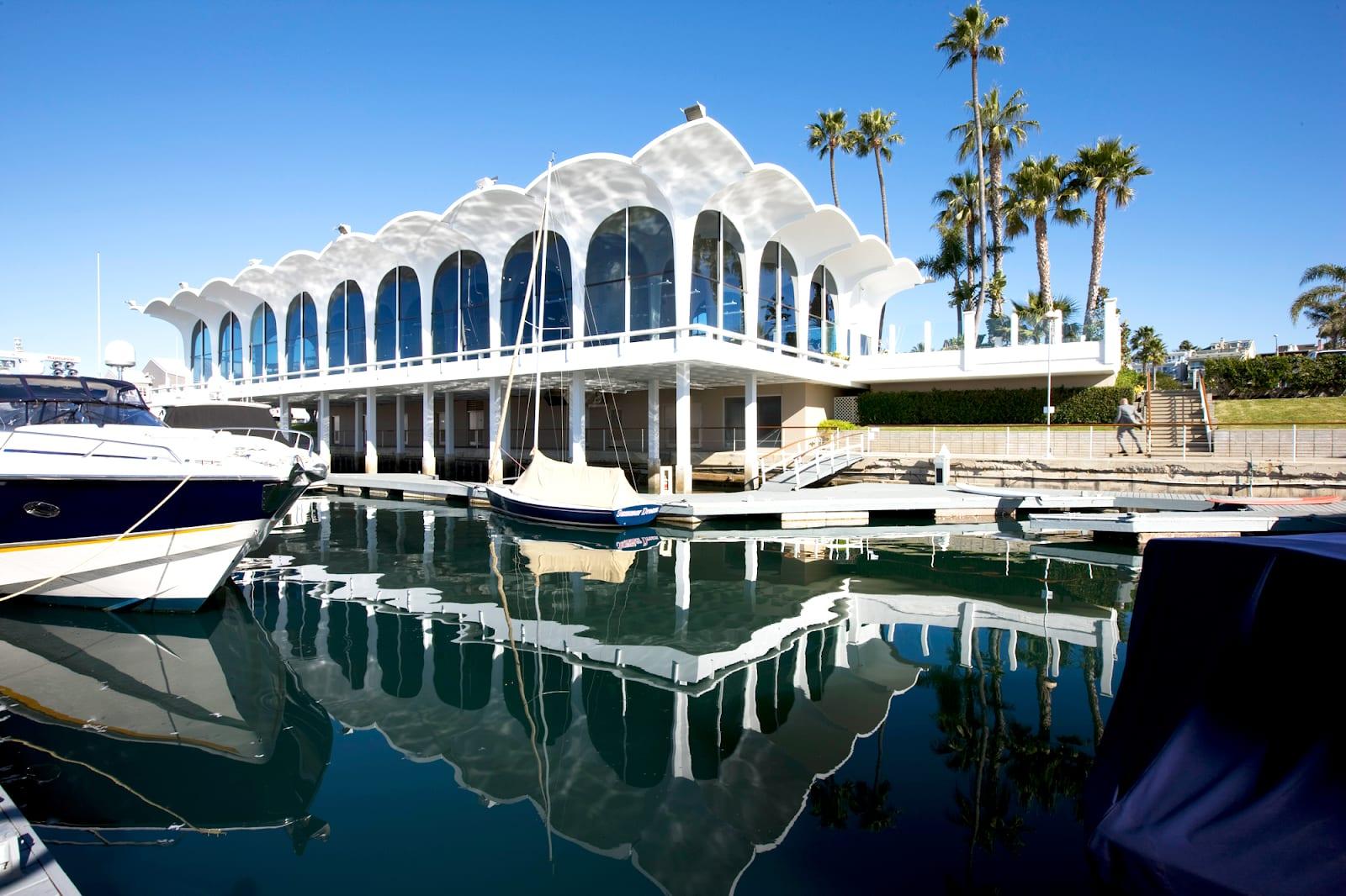 4 Best Boutiques in Newport Beach