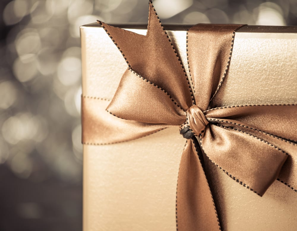 The Ultra Luxe Holiday Gift Guide for Even the Most Discerning People on Your List
