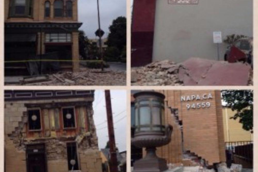 SHOULD I HAVE EARTHQUAKE INSURANCE?