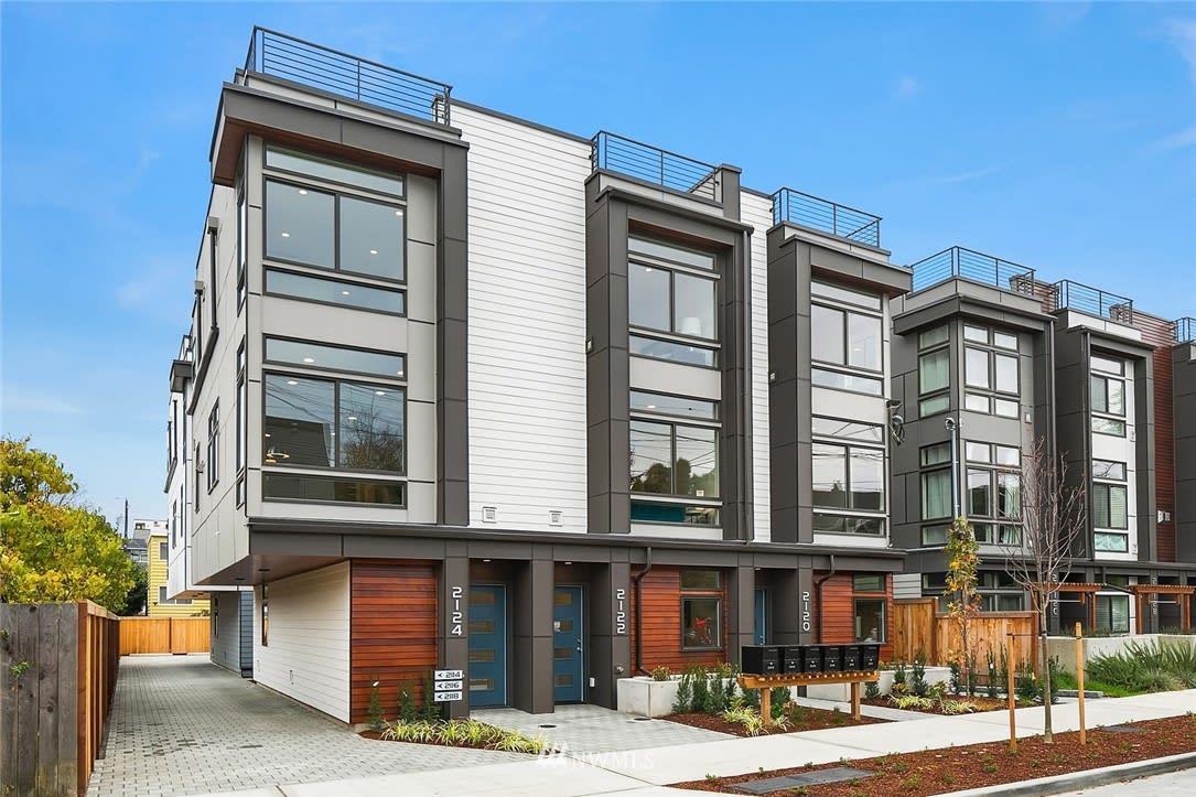 2116 3rd Avenue N, Seattle, WA 98109 photo