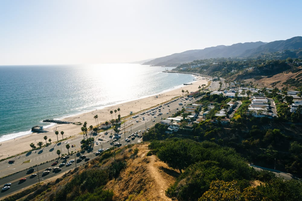 Best Springtime Retreats In Pacific Palisades