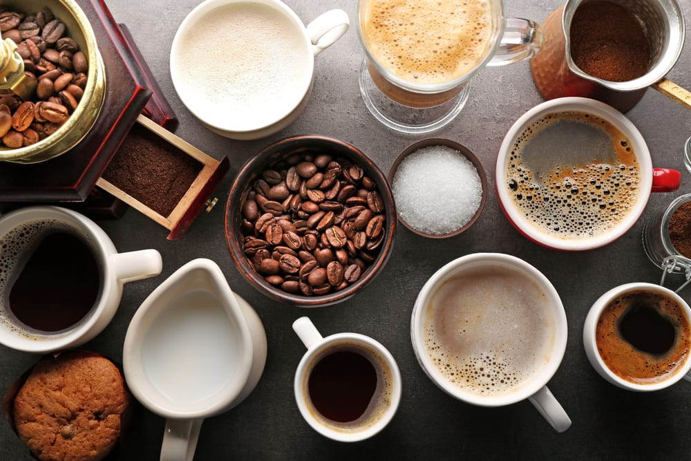 Where to Find: Tucson's Best Coffee