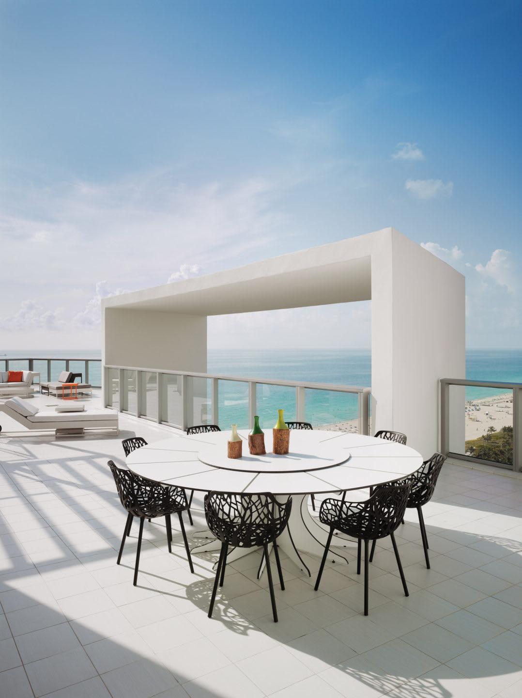 Residences West South Beach