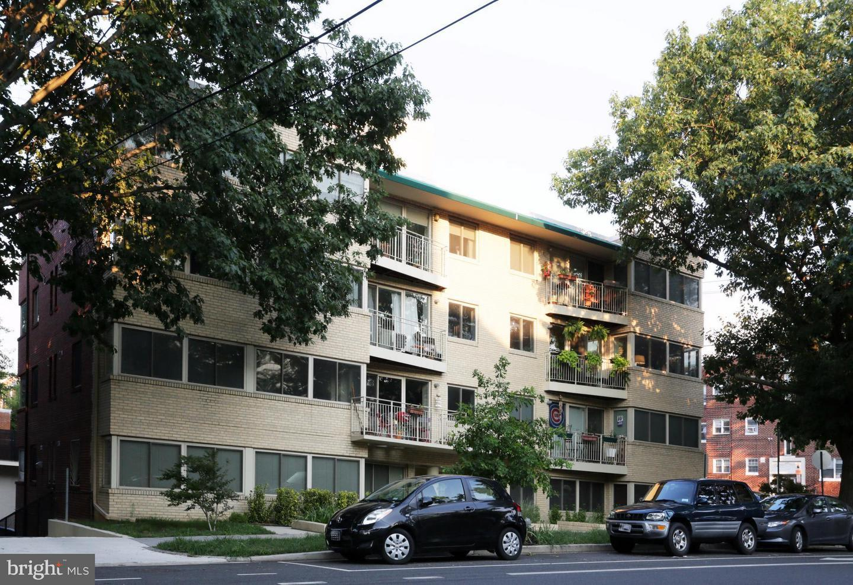 6425 14th Street Northwest, Unit 301 photo