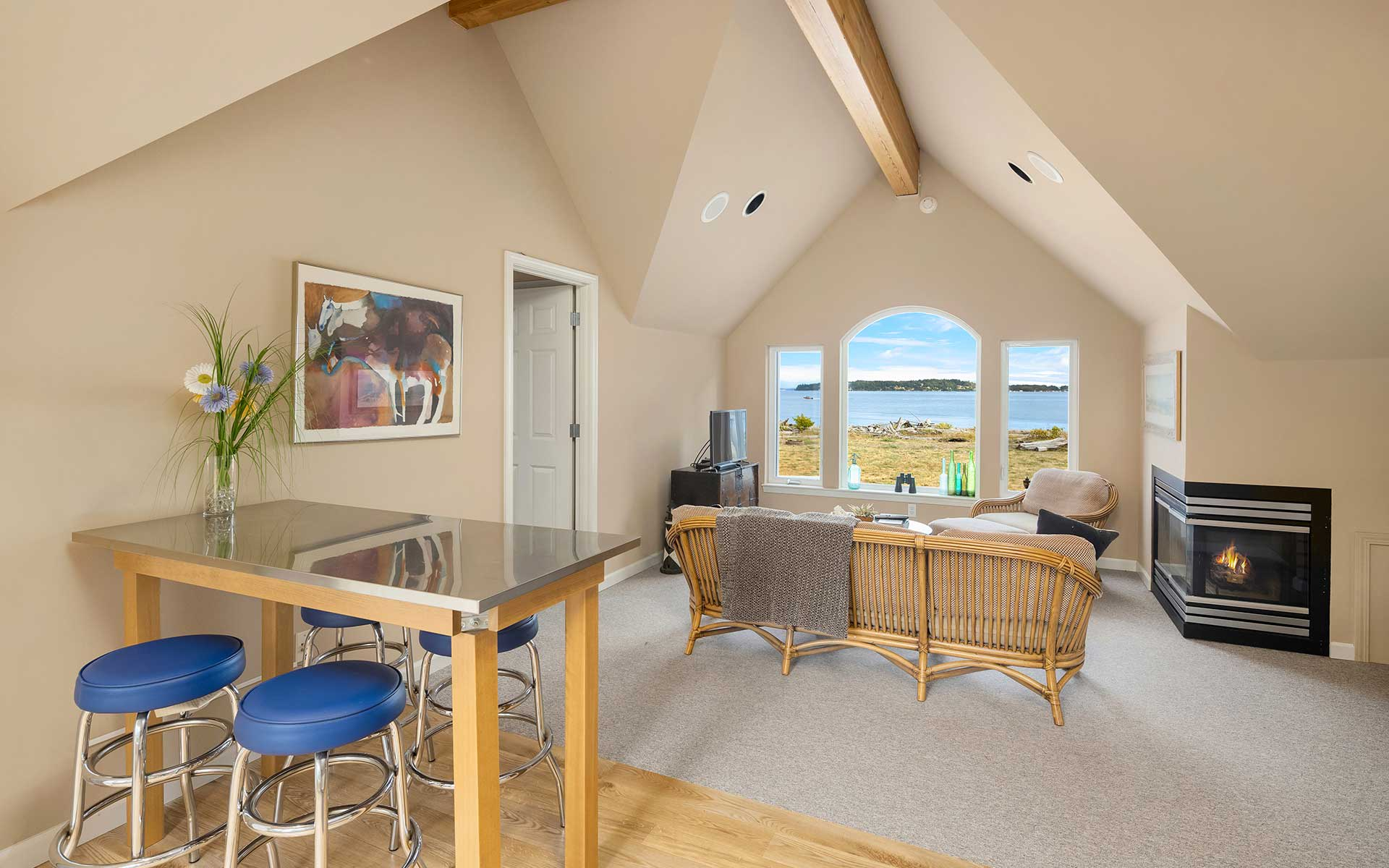 The Resort Lifestyle on Whidbey Island photo