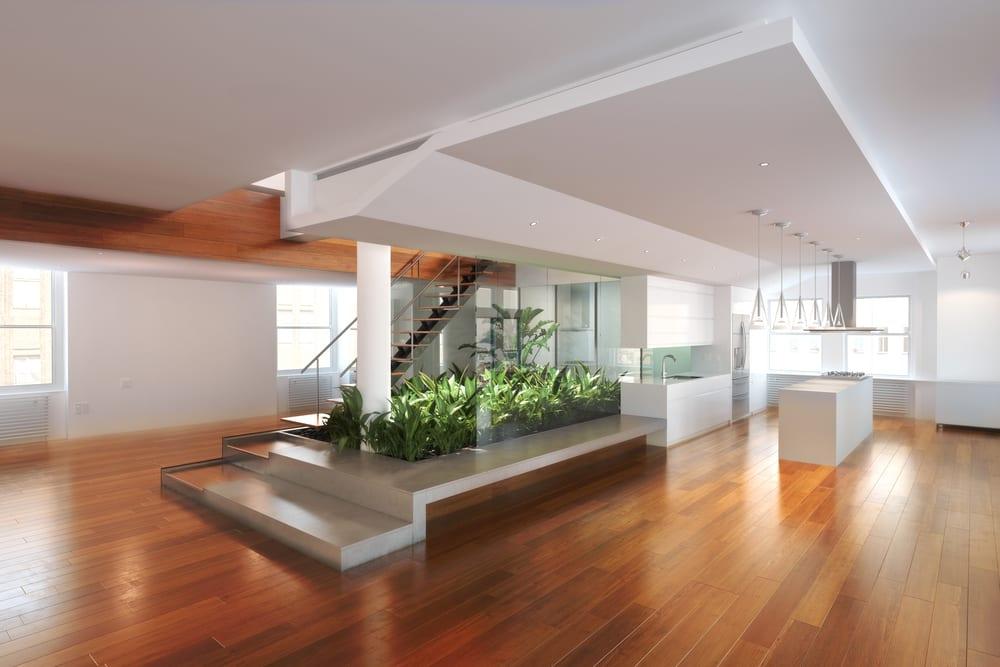 Indoor Atriums and Garden Rooms