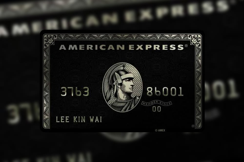 The Top 3 Most Exclusive Credit Cards