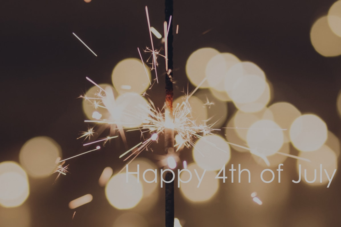 Local Napa & Sonoma Valley 4th of July Celebrations