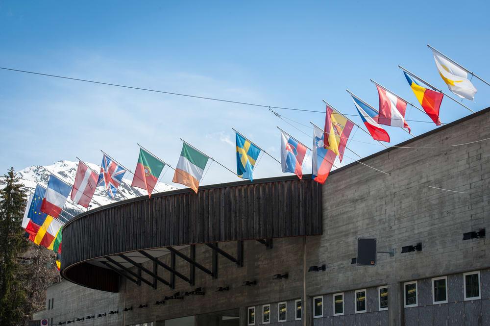 The World Economic Summit