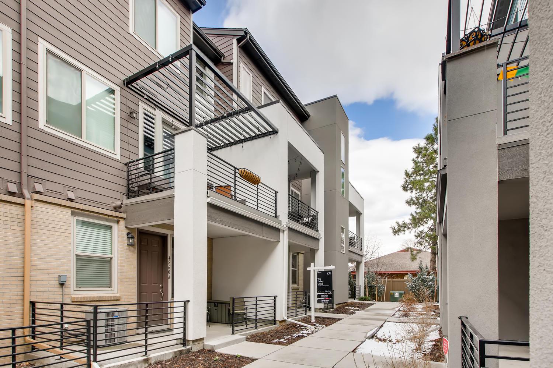 4260 E Warren Avenue Unit #5 photo