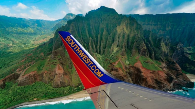 Southwest Airlines Just Added a Pre-clearance Program for Hawaii-bound Travelers