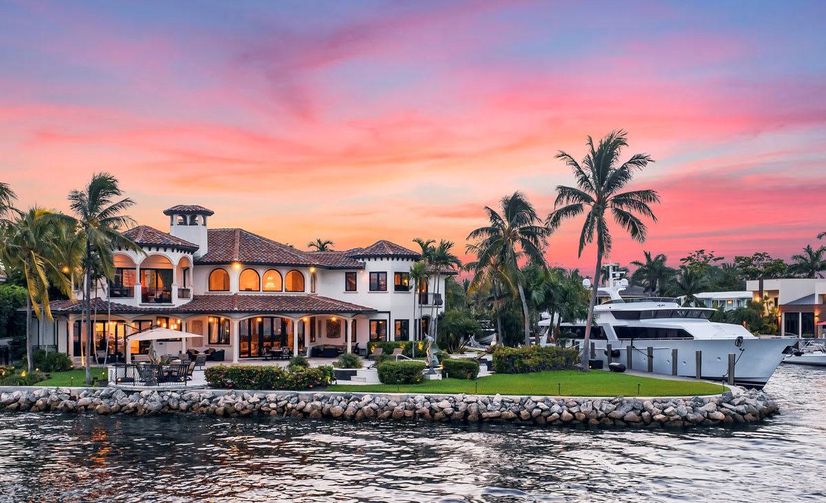 2623 Delmar Pl Fort Lauderdale Florida