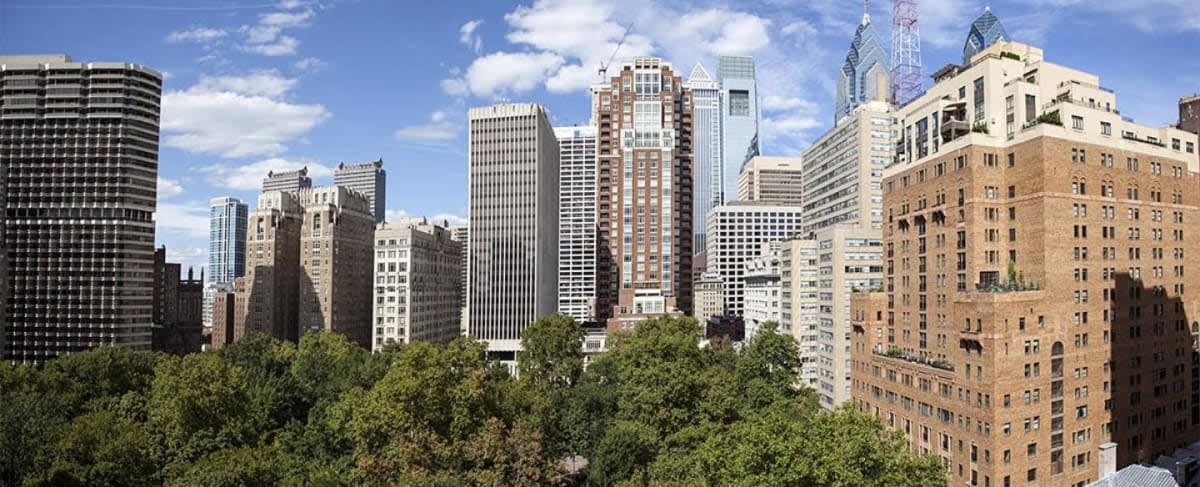 1810 Rittenhouse Sq, #1413 photo
