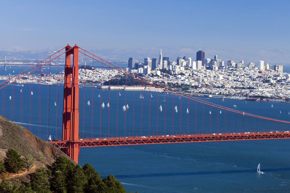 Luxury Real Estate San Francisco Buyers Market