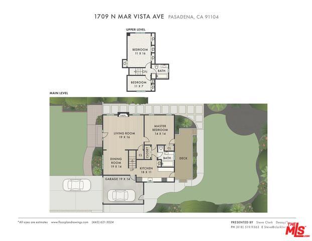 1709 N Mar Vista Ave preview