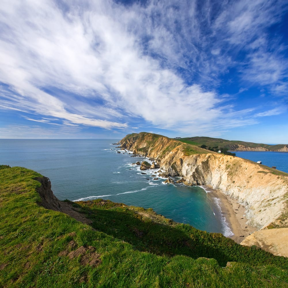 Escape the City: 5 Best Day Trips North of SF