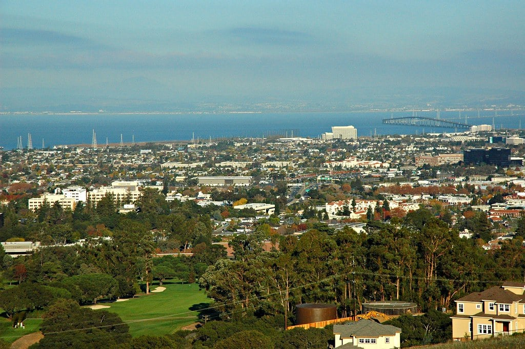 Is the San Francisco Peninsula a Buyer's or Seller's Market?