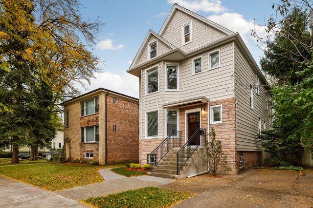 4206 North Harding Ave photo