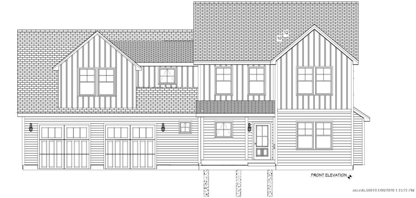 Brush and Hammer Build Package in Windham!
