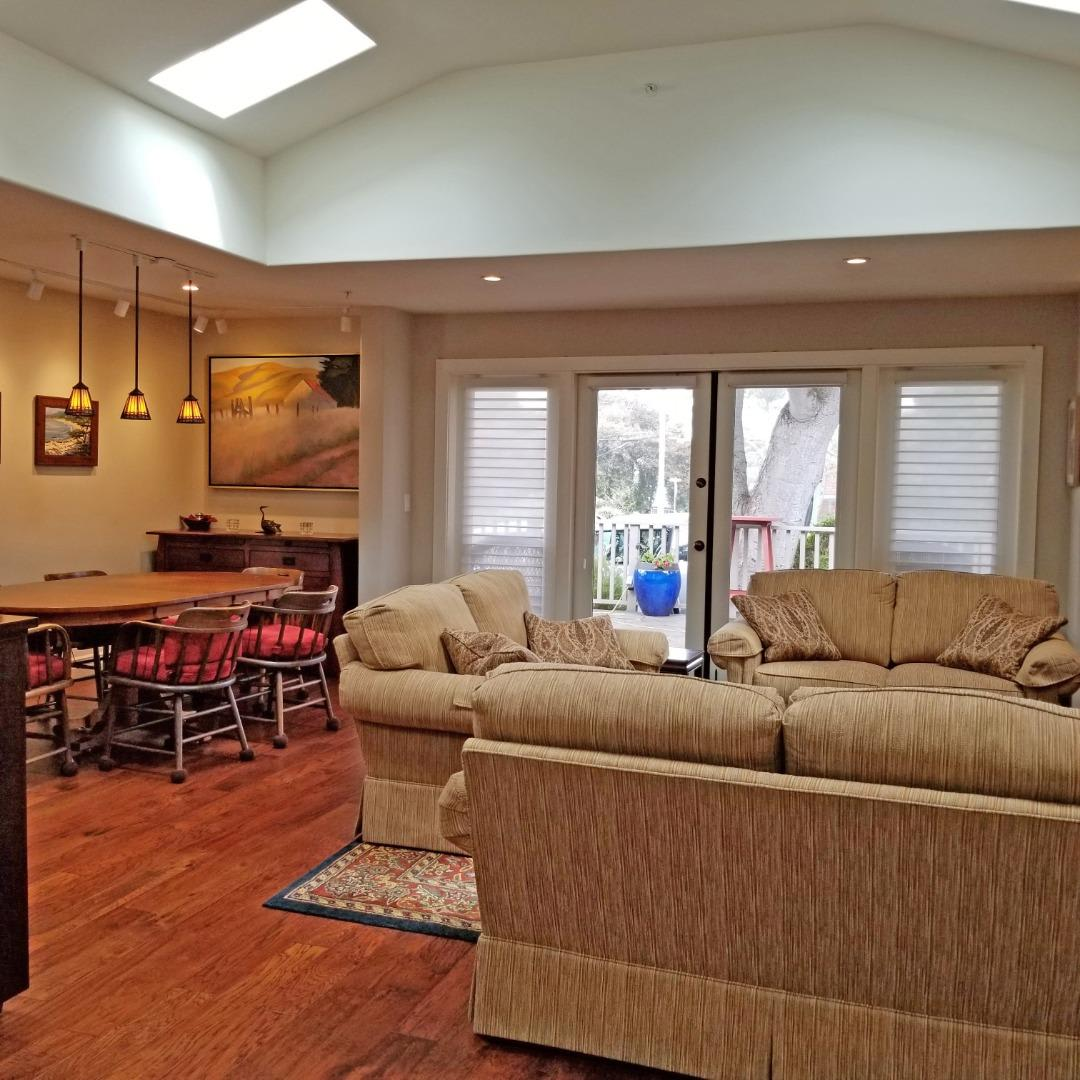 Close to Everything in Pacific Grove