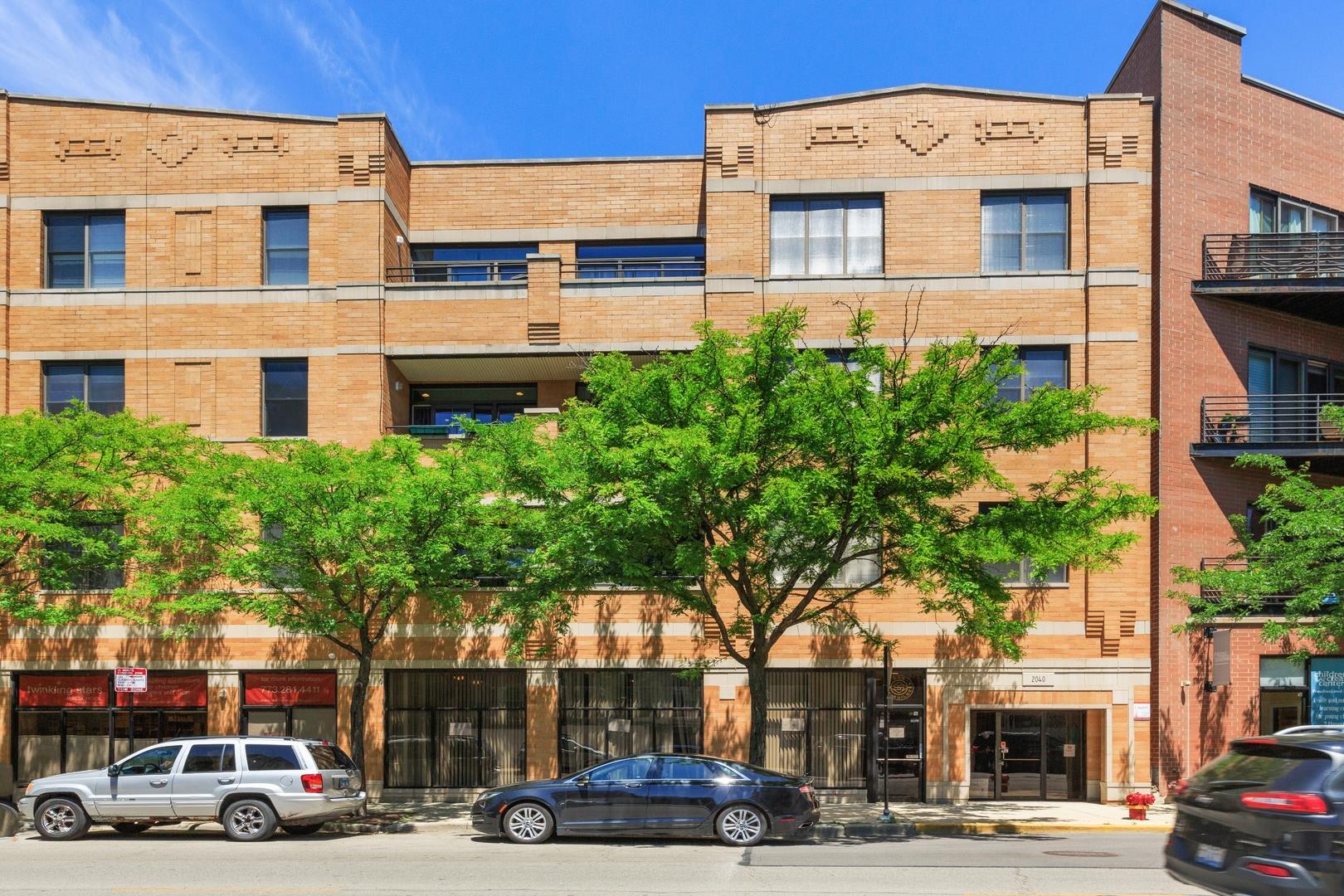 2040 W Belmont Ave, #208 photo