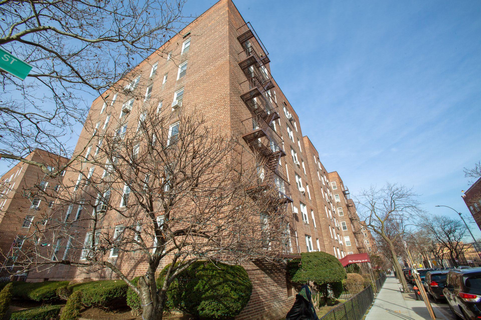 33-44 93rd Street Unit 5X photo