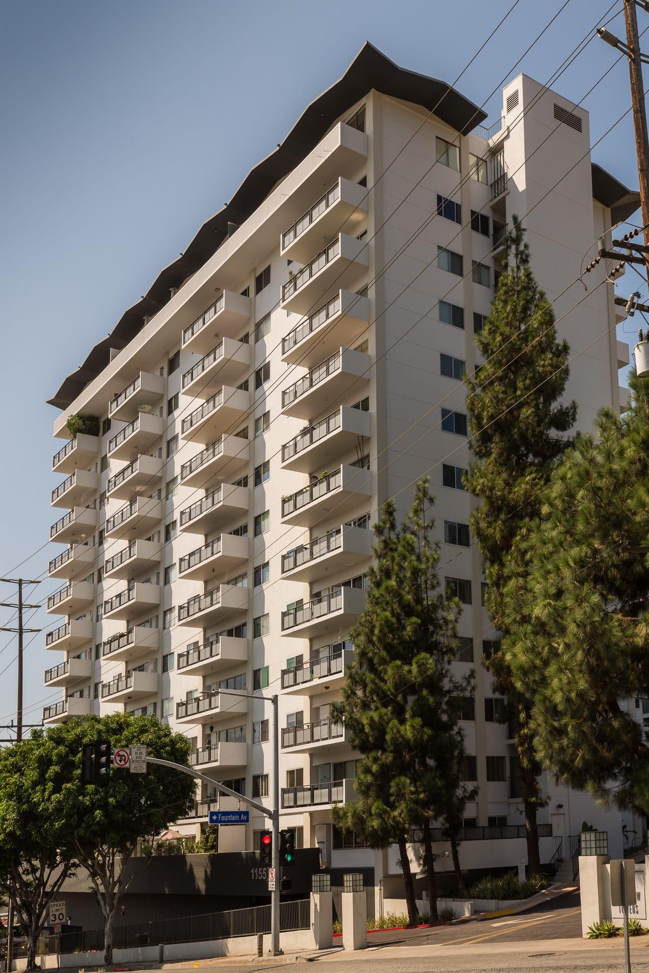 1155 North La Cienega Boulevard, Unit 610 photo