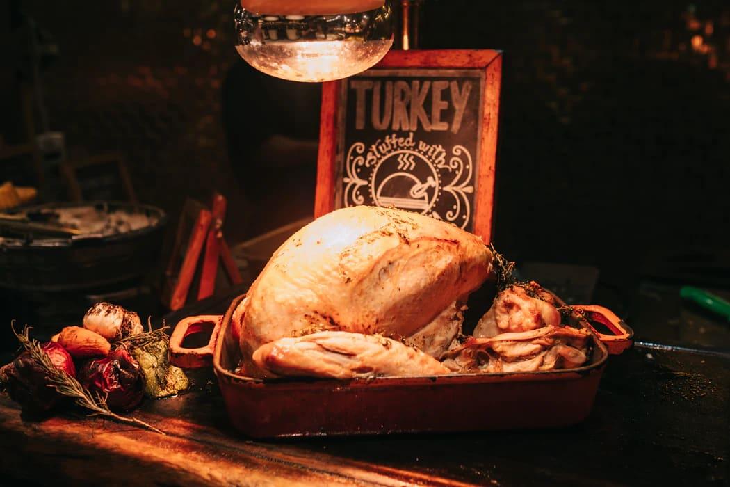 4 Ways to Spend Thanksgiving in Aspen