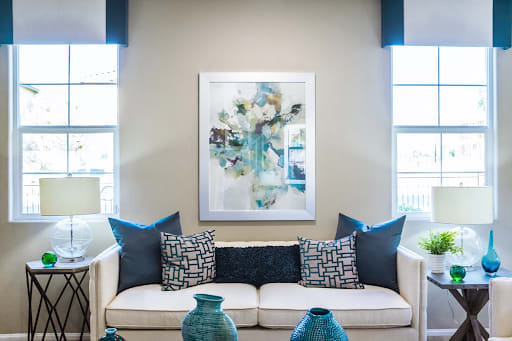 4 Tips for Staging Your Home This Spring