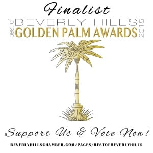 Beverly Hills Golden Palm Awards